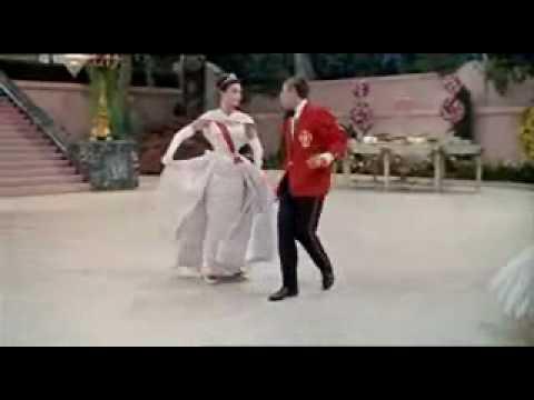jerry lewis cinderfella dance remix