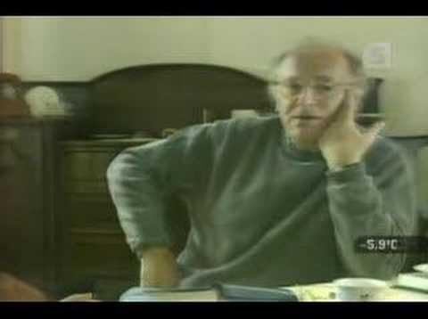 Brodsky talks about Mandelshtam