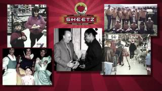 OMG I LOVE SHEETZ! (reuploaded)