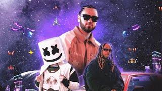 Ali Gatie - Do You Believe with Marshmello &  Ty Dolla $ign ( )