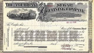 American Sugar Refining Company | Wikipedia audio article
