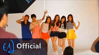Apink Not An Angel Pink LUV MV