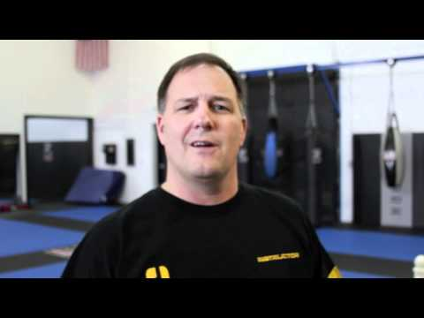 Matt Larsen | Army Combatives Testimonial | FREE 30 Day Trial Image 1