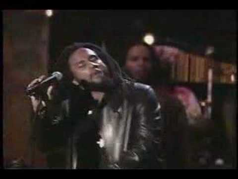 sun is shining-kymani marley-tributo bob marley Video