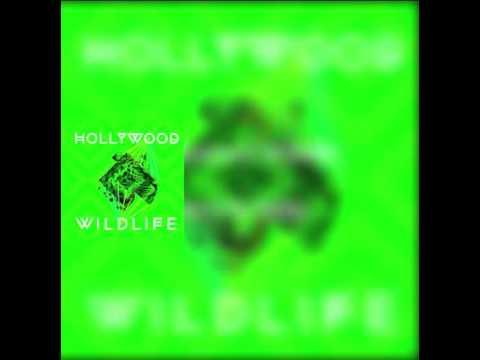 Hollywood wildlife/Hey-Hi-Hello with lyrics