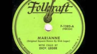 Marianne - Leger