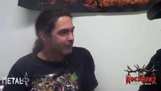 ROCKHARZ 2013:Interview mit AVANTASIA