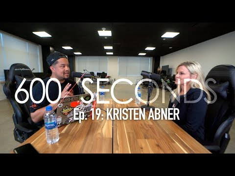 Kristen Aber | Mom of Scump Aber | 600 Seconds