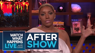 After Show: NeNe Leakes On Frick And Frack Post Reunion | RHOA | WWHL