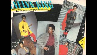 Watch Evelyn Champagne King Action video