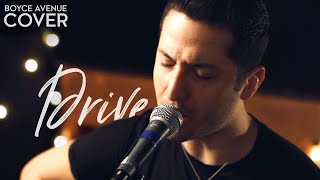 Download Lagu Incubus - Drive (Boyce Avenue acoustic cover) on Spotify & Apple Gratis STAFABAND