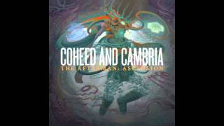 Watch Coheed  Cambria Subtraction video