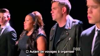 Glee- Hommage à Finn Hudson- Seasons of Love