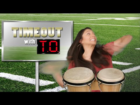 Timeout with T.O. - Beer, Bongos, and F-Bombs (S1:E7)