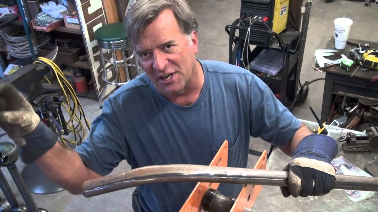 How To Shape Pipe Rolling Vs Bending Kevin Caron Youtube