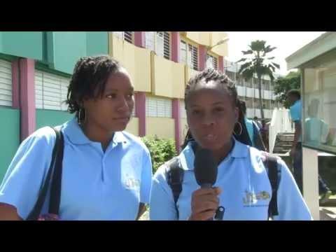 Journées Réplik au Lycée du Lorrain
