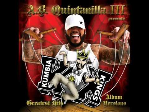 Kumbia Kings - Sshhh