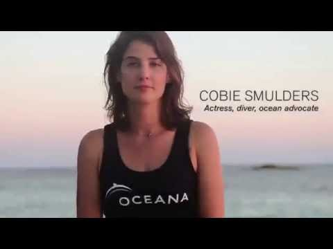 Cobie Smulders Hidden Treasures PSA