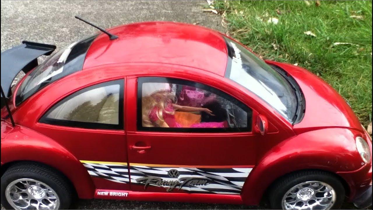 Vw New Beetle Remote Control Car
