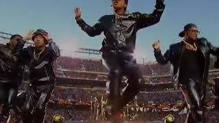 Bruno Mars y sus mejores bailes y coreografías | ESQUIRE ES