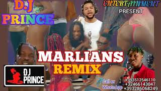 NEW NIGERIAN AFROBEATS HIT MIX 2020 | MARLIANS DANCE BY DJ PRINCE FT NAIRA MARLEY,ZLATAN,MR, OLIMADE