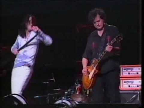 Black Crowes - Celebration Day