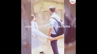 Dhaka College students love proposals.must watch.....