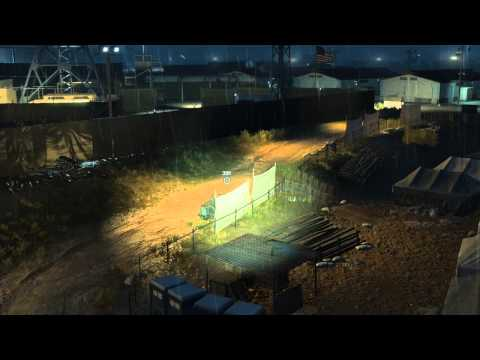 Metal Gear Solid V: Ground Zeroes (MA15+) Gameplay