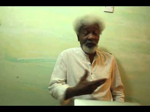 Reflections of Wole Soyinka at 80