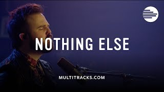 Nothing Else - Cody Carnes (MultiTracks.com Sessions)