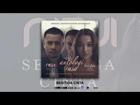 Download Nidji - Segitiga Cinta OST. Antologi Rasa |  Audio Mp4 baru