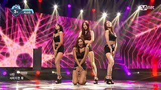 download lagu Sistar「i Like That」(2016年7月14日放送「m Countdown」) gratis