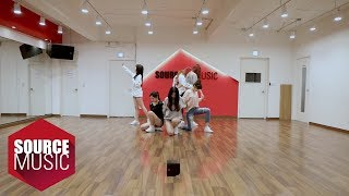 Download Lagu 여자친구 GFRIEND - 밤 (Time For The Moon Night) Dance Practice ver. Gratis STAFABAND