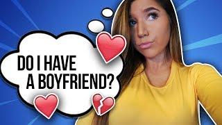 Do I Have A BoyFriend..? - Q/A #2