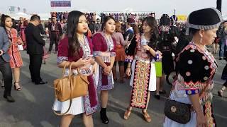 hmong fresno new year 2017/18 lom zem kawg