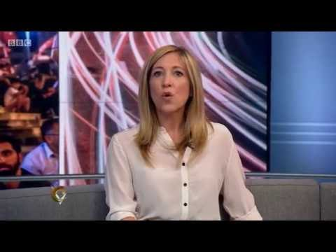 Victoria Derbyshire on post-coup Turkey and implications for UK communities
