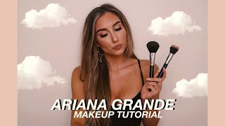 ARIANA GRANDE 'IN MY HEAD' MAKEUP TUTORIAL