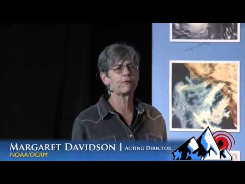 Weather and Climate Summit - Day 4, Margaret Davidson