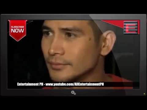 Piolo Pascual Reacts To KC Concepcion And Moi Bien Bonding
