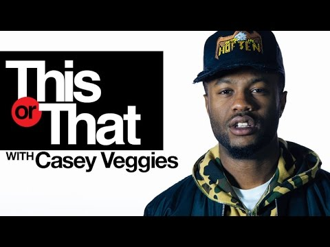 Casey Veggies Plays This Or That  Presented by Hot.mp3