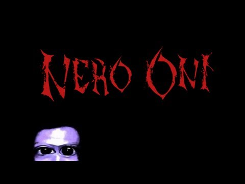 Nero Oni - Well, this looks normal