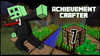 Minecraft: Interactive Achievement Crafter - Episode 7 - Youtube, Oh Youtube..