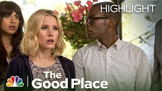 The Good Place - Say Hello to Real Eleanor (Episode Highlight)