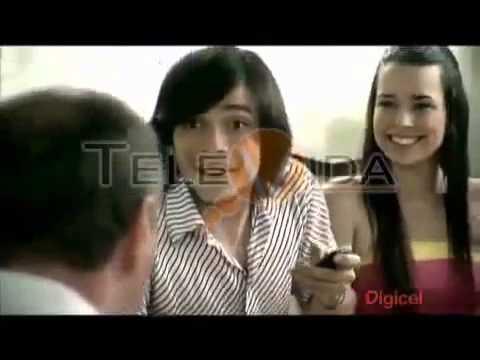 Cámbiate la vida   Digicel El Salvador