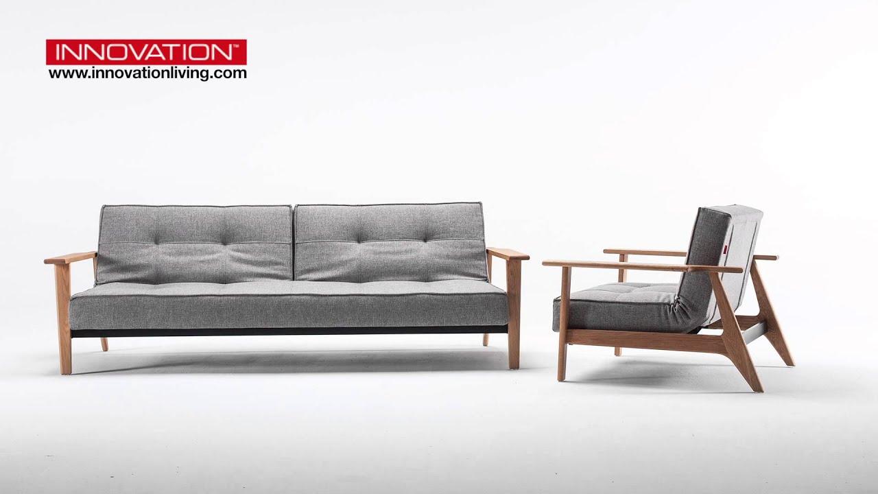 innovation splitback frej images. Black Bedroom Furniture Sets. Home Design Ideas