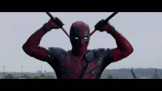Deadpool Trailer to Without Me by Eminem