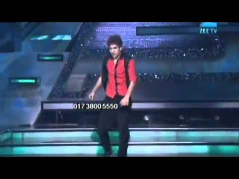 Croc-roach With Bipasa Basu Dance India Dance Season 3 Top 13 Solo - Youtube.flv video