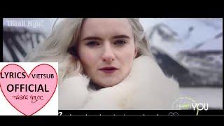 Lyrics Vietsub COME OVER Clean Bandit FULL HD