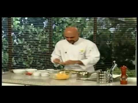 Lo Mejor de la cocina venezolana EN DVD (Sumito Estevez)