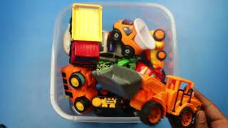 New Toy Car videos for kids